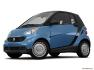Smart - fortwo 2014 - Coupé 2 portes Pure - Plan latéral avant (Evox)