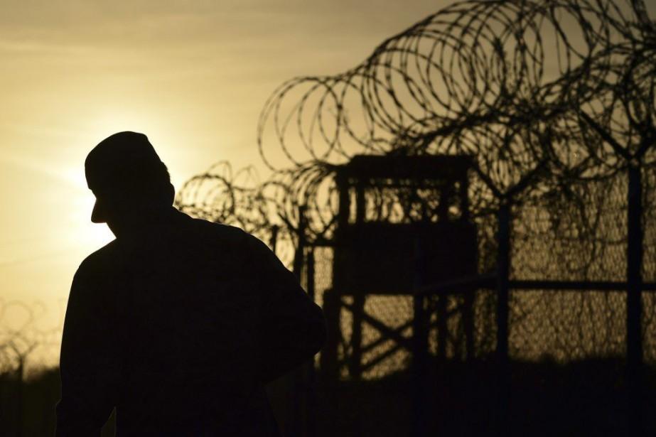 Début novembre, un responsable militaire avait indiqué à... (PHOTO MLADEN ANTONOV, ARCHIVES AFP)